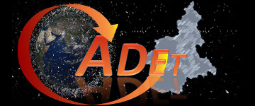 CADET (CApture and DE-orbiting Technologies) test campaign video